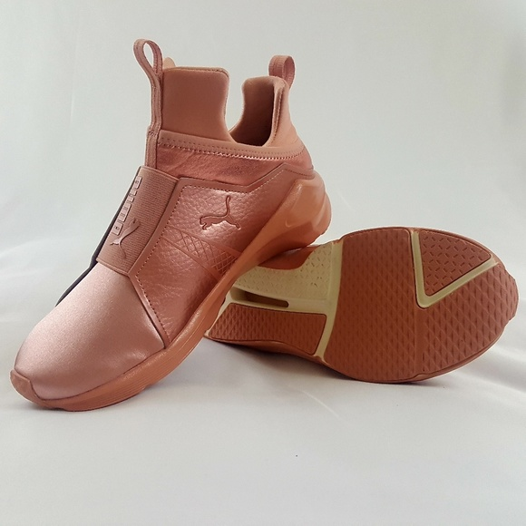 428939dba61 New Women s Puma Fierce VR - 190907-01 - Copper Tr